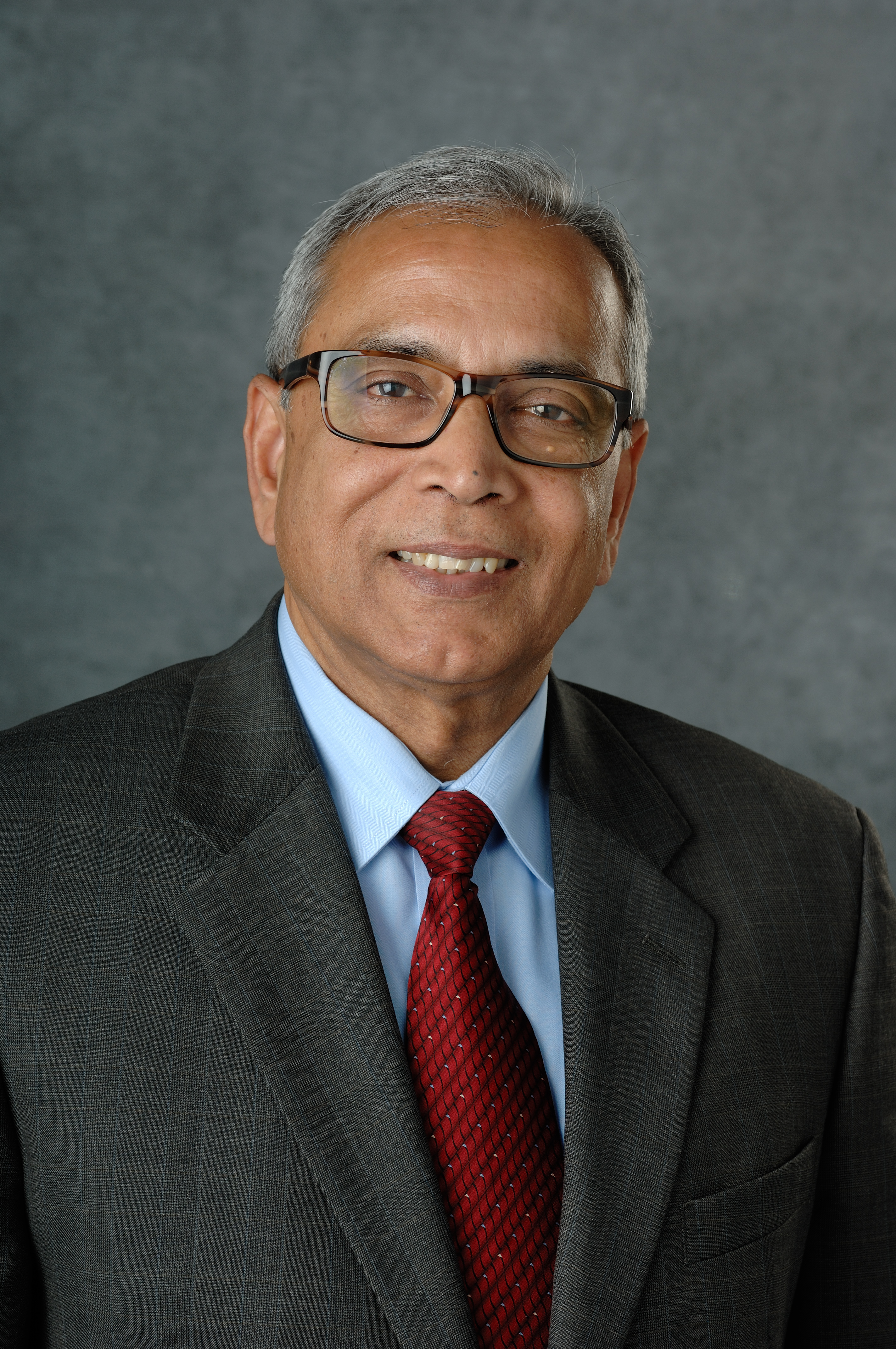 Photo of Dr. Ajit Srivastava