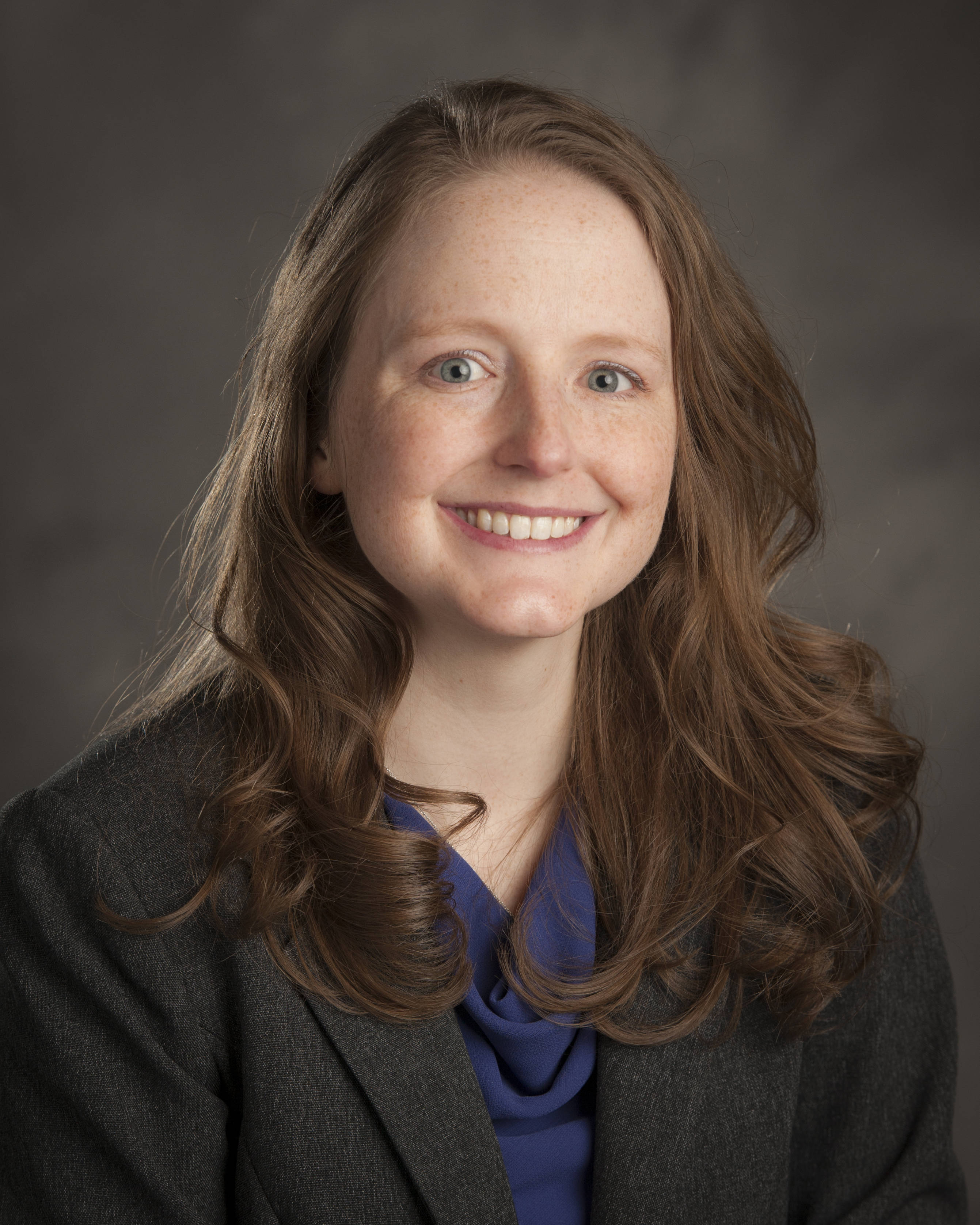 Photo of Dr. Dawn Reinhold