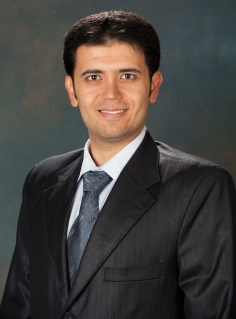 Photo of Dr. Ehsan Ghane