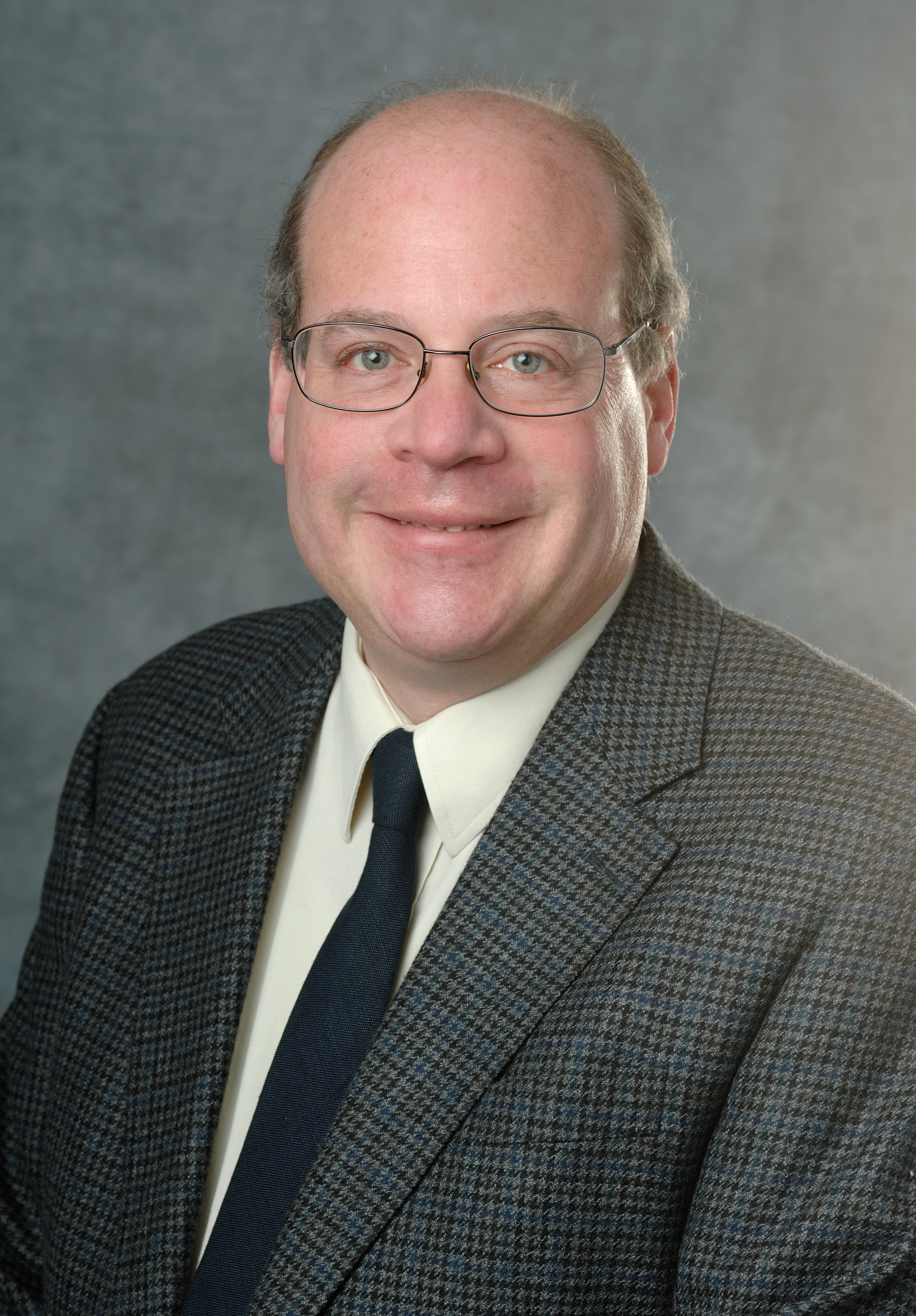 Photo of Dr. Steven Safferman