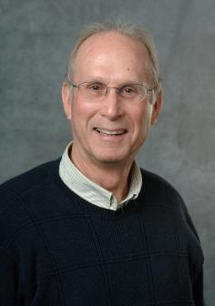 Photo of Dr. Timothy Harrigan