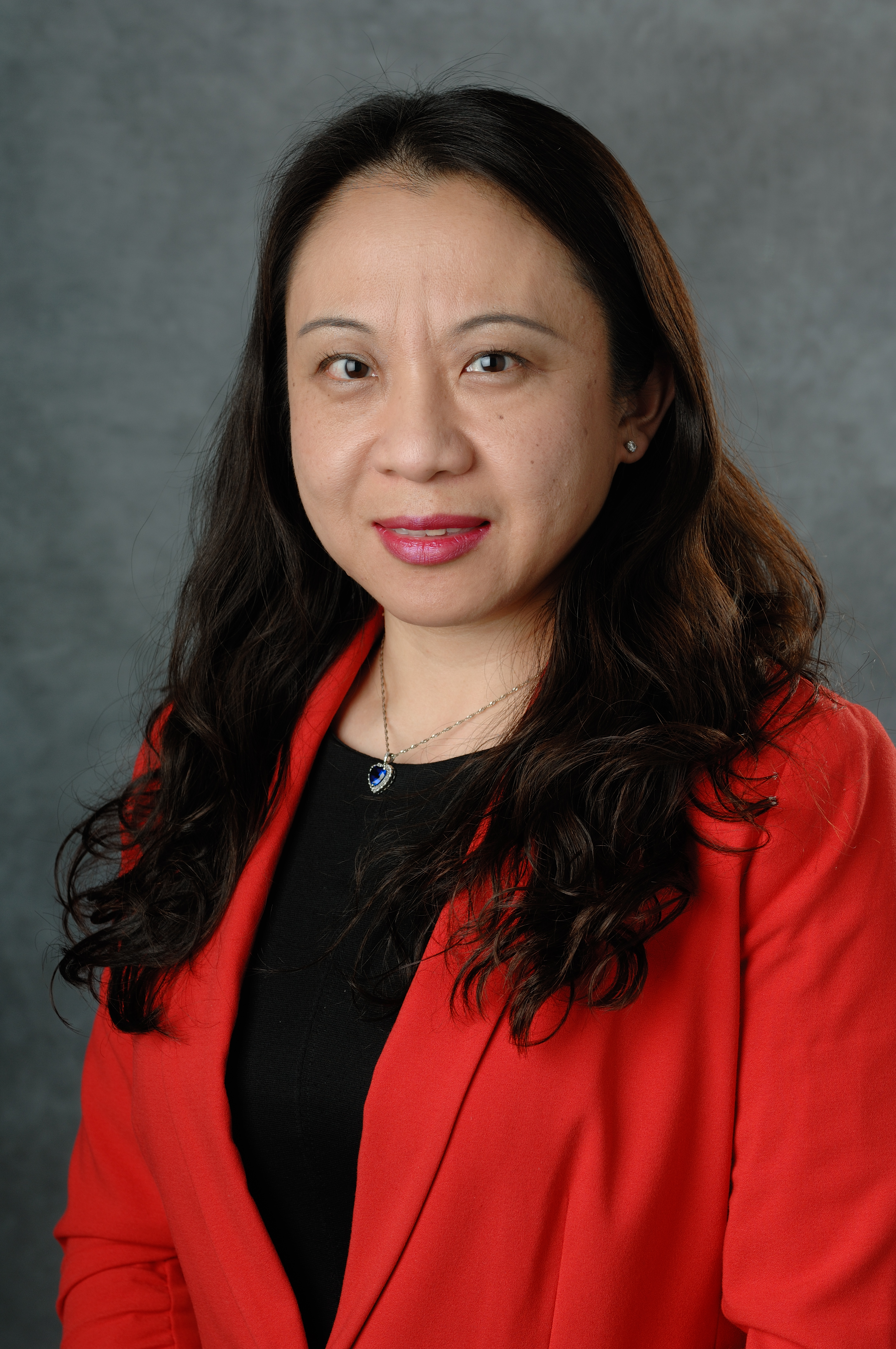 Photo of Dr. Susie Lu