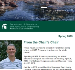 Click to read 2019 Spring Newsletter