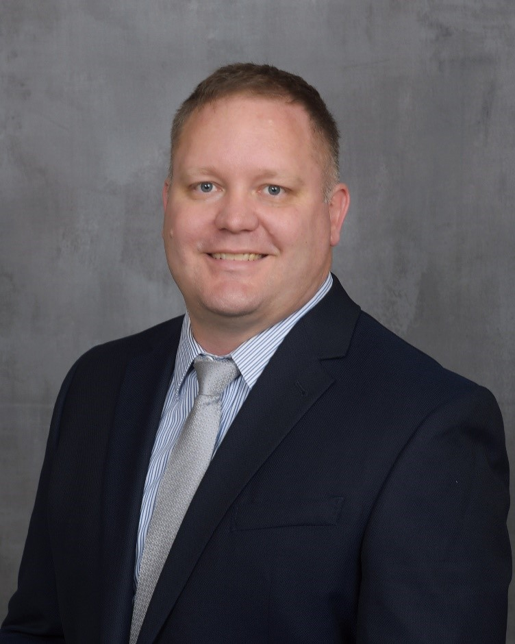 Scott Millsap - 2019 BAE Distinguished Alumni Award Recipient