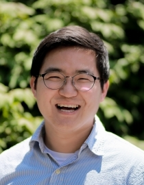 Photo of Dr. Younsuk Dong