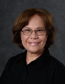 Photo of Evangelyn Alocilja