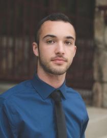 Photo of Adam Smerigan