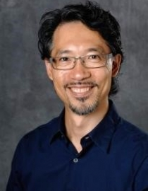 Photo of Dr. Jeong