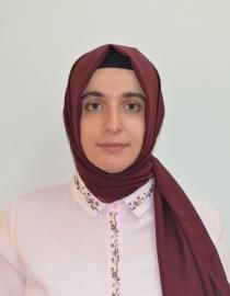 Photo of Oznur Caliskan-Aydogan