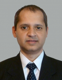 Profile Picture of Umesh Adhikari