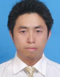 Photo of Yuzhen Lu