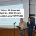 Virtual BE Showcase April 23, 2020 @ 3 pm msu.zoom.us/j/764405813
