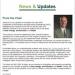 Fall 2020 Newsletter - December 2020