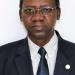 Dr.Alioune Fall - 2020 College of Engineering BAE Distinguished Alumni Award Recipient