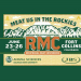 Photo of an RMC flyer