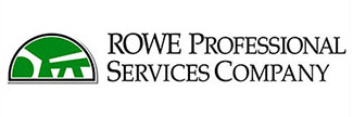Logo for Rowe Professional Services