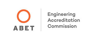 Logo for the ABET Accreditation Commission