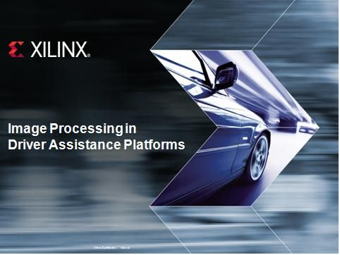 Ppt on xilinx software