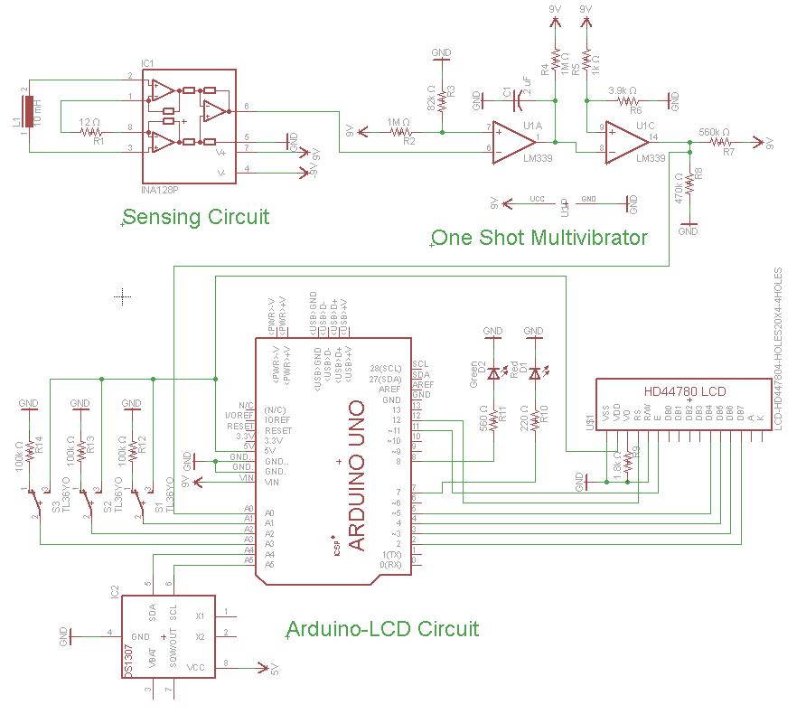 Fabulous Demonstration Lightning Strike Detector Counter And Time Log Ece Wiring Database Rimengelartorg