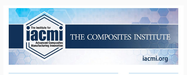 IACMI - The Institute for Advanced Composites Manufacturing Innovation