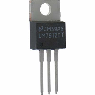 Product Description Lm7912ct 12v 1 5a Voltage Regulator