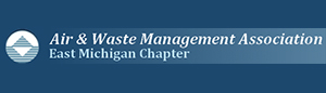 Air & Waste Management Association East Michigan Chapter - LOGO