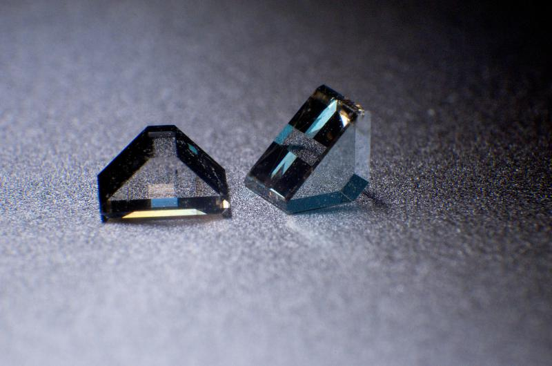 Fraunhofer made ATR Diamond Crystals
