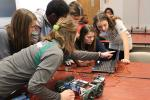 The MSU College of Engineering 2019 Summer Camps are open for registration.