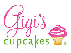 Logo for Gigi's Cupcakes