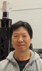 Abe Yue Huang