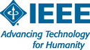 Logo for IEEE Advancing Technology for Humanity