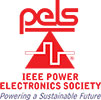 Logo for PELS - IEEE Power Electronics Society