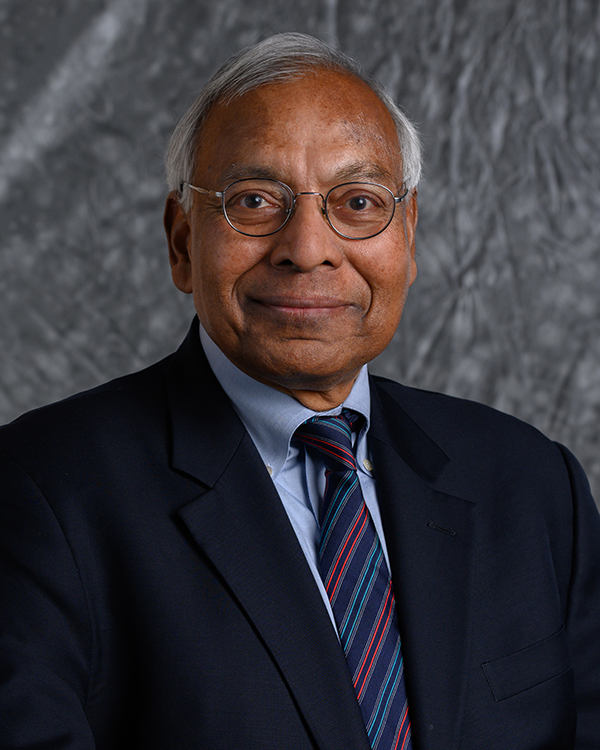 The pioneering contributions of University Distinguished Professor Anil Jain in pattern recognition and biometrics has received another international honor.