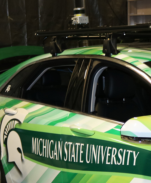 Experts from eight respected mobility organizations are taking part in MSU's new Mobility Advisory Council.