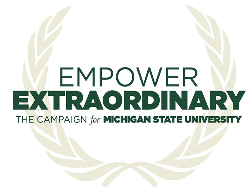 Thank you to the almost 8,500 alumni, friends and corporations that helped MSU Engineering reach new fundraising heights during Empower Extraordinary.