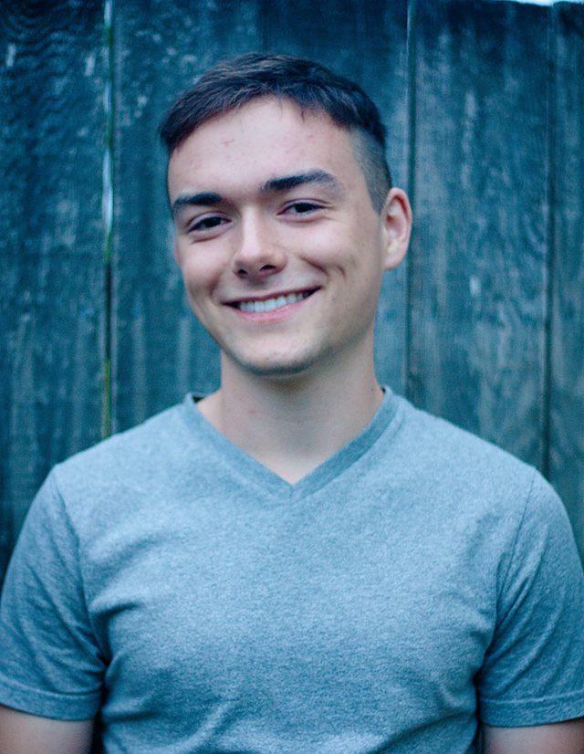 Picture of Matthew Moreno