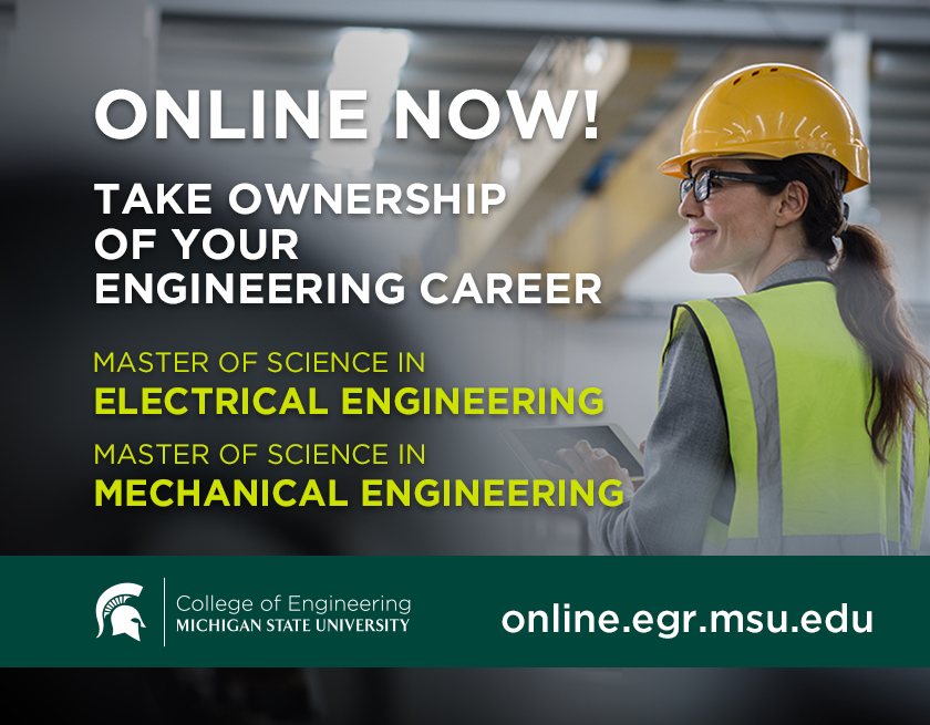 MSU Engineering is expanding ways to hone specialized skills and earn an advanced degree at MSU.