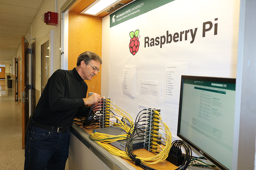 Raspberry Pi   College of Engineering