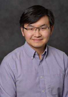 Professor Xiaoming Liu is among the 0.25 percent named an IAPR Fellow this year.