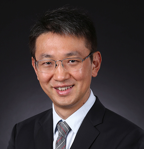 "CSE Chairperson designee Yunhao Liu is the editor-in-chief of ""Transactions on Sensor Networks."""