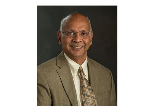 Rao Ganni presented top honor for outstanding solutions of cryogenic engineering problems.