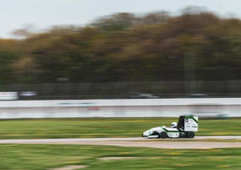 MSU's Formula Racing Team engineers a 30-year legacy of excellence.