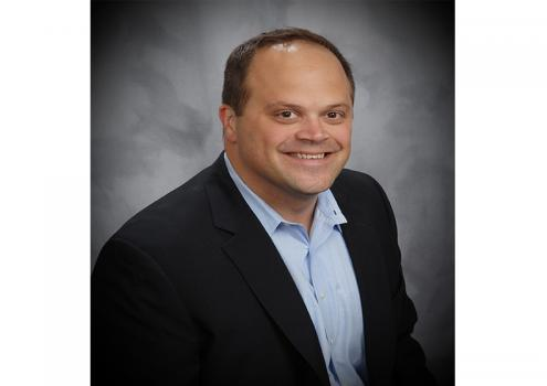 Spartan Engineer Mark Roberts has been elected senior vice president at Texas Instruments Inc.