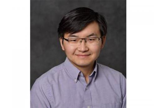 Xiaoming Liu honored at MSU for prominence in computer vision.