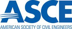 American Society of Civil Engineers (ASCE) logo