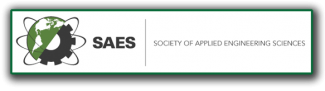 Society of Applied Engineering Sciences (SAES) logo