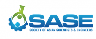 Society of Asian Scientists and Engineers logo