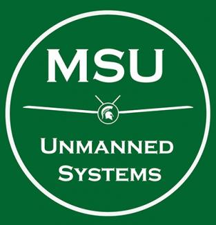 MSU Unmanned Systems logo
