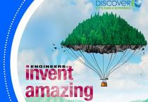 MSU to celebrate National Engineers Week with 'Invent Amazing' from Feb. 16-24.