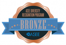 ASEE Diversity Recognition Program lists MSU Engineering among nation's leaders in inclusive excellence.